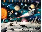 3D foto tapeta Walltastic Svemir 41837 | 305x244 cm Foto tapete