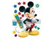 Dječje naljepnice Mickey Mouse DK-0858, 85x65 cm Naljepnice za dječju sobu