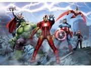 Foto tapeta AG Avengers FTDS-2230 | 360x254 cm Foto tapete