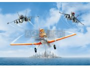 Foto tapeta AG Planes FTDS-1927 | 255x180 cm Foto tapete