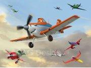Foto tapeta AG Planes eskadra FTDS-2218 | 360x254 cm Foto tapete