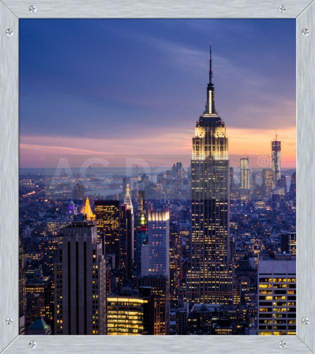 Foto tapeta Zora v gradv FTL-1633 | 180x202 cm - Foto tapete