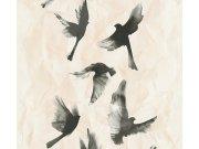 Flis tapeta za zid Free Nature 34396-3 AS Création