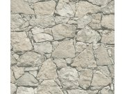 Flis tapeta za zid imitacija kameni zid 95863-2 Na skladištu