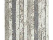 Flis tapeta za zid imitacija drvene obloge 95914-2 Na skladištu