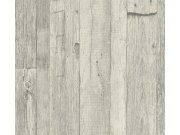 Flis tapeta za zid imitacija drvene obloge 95931-1 Na skladištu