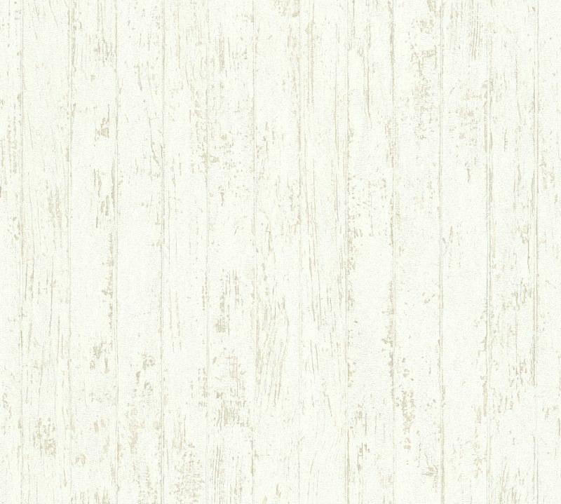 Flis tapeta za zid imitacija drva 32724-1 - Na skladištu