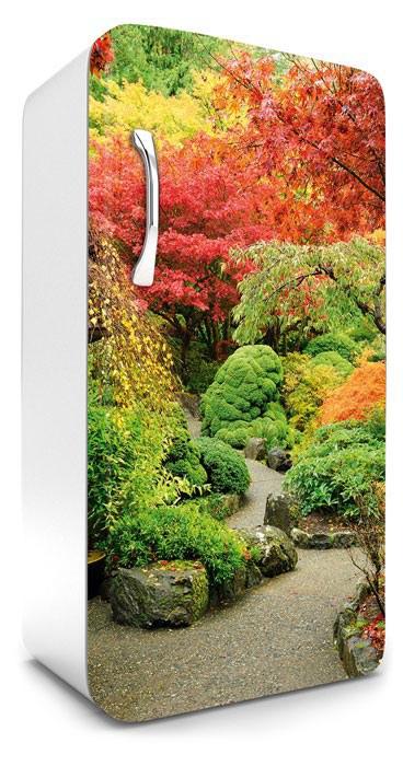 Samoljepljiva foto tapeta za hladnjak Vrt FR-120-029, 65x120 cm - Foto tapete