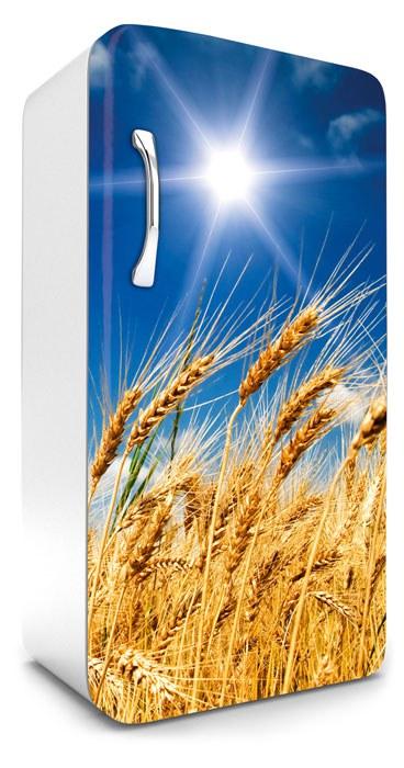 Samoljepljiva foto tapeta za hladnjak Pšenica FR-120-030, 65x120 cm - Foto tapete