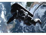 Flis foto tapeta Dimex Astronaut XL-155   330x220 cm Foto tapete