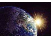 Flis foto tapeta Dimex Planeta Země XL-150   330x220 cm Foto tapete