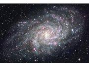 Flis foto tapeta Dimex Galaxie XL-151   330x220 cm Foto tapete