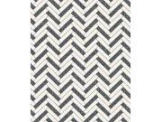Periva vinilna tapeta za zid Tiles More 888225 Rasch
