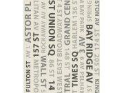 Flis tapeta za zid Sightseeing 432817 Rasch