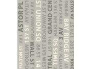 Flis tapeta za zid Sightseeing 432824 Rasch