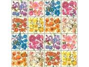 Periva vinilna tapeta za zid Tiles More 303407 Rasch