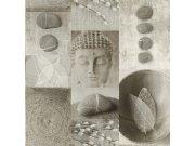 Periva vinilna tapeta za zid Tiles More 306347 Rasch