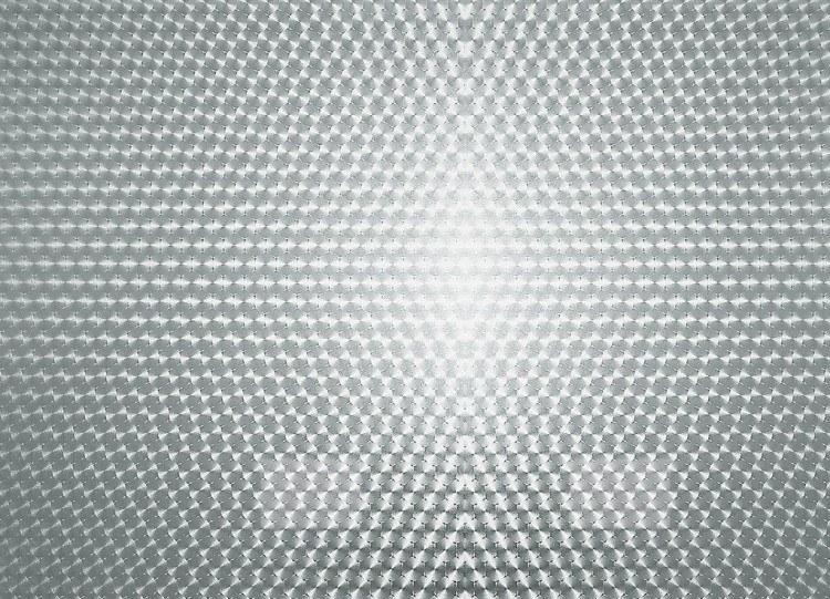 Samoljepljiva folija transparentna circle 200-2031 d-c-fix, širina 45 cm - Za staklo