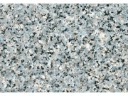 Samoljepljiva folija porringho sivi 200-2574 d-c-fix, širina 45 cm Mramor i Pločice