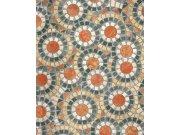 Samoljepljiva folija mozaik 200-3126 d-c-fix, širina 45 cm Mramor i Pločice
