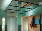 Samoljepljiva folija ogledalo efekt neprozirna 215-0002 d-c-fix, širina 90 cm Sa ogledalo efektom