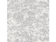 Moderna flis tapeta za zid Sherwood 67870000 Caselio