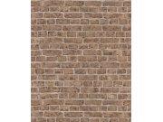 Moderna zidna flis tapeta Street art 68181039 Caselio