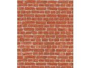 Moderna zidna flis tapeta Street art 68188008 Caselio