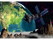Flis foto tapeta AG Svemir FTNS-2443 | 360x270 cm Foto tapete