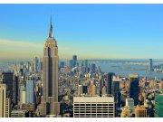 Flis foto tapeta AG New York FTNS-2471 | 360x270 cm Foto tapete