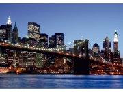 Flis foto tapeta AG Brooklyn FTNS-2472 | 360x270 cm Foto tapete