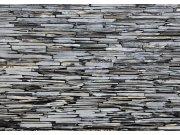 Flis foto tapeta AG Kameni zid FTNS-2479 | 360x270 cm Foto tapete