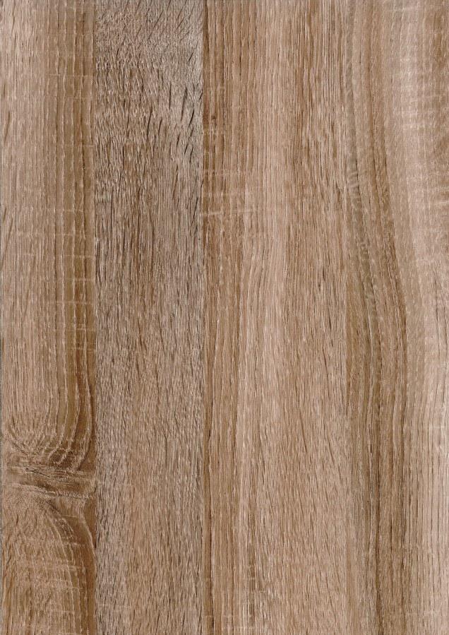 Samoljepljiva folija Hrast svijetli sonoma 200-5595 d-c-fix, širina 90 cm - Drvo