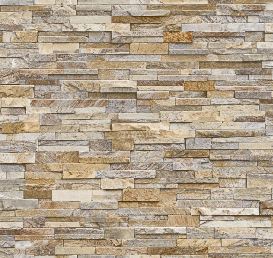 Vinil tapeta za zid Ceramics 270-0162 | širina 67,5 cm - Na skladištu