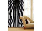 Zavjesa Zebra CU-140-021, 140x245 cm Foto zavjese