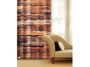 Zavjesa Drveni zid CU-140-022, 140x245 cm Foto zavjese