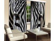 Zavjesa Zebra CU-280-021, 280x245 cm Foto zavjese