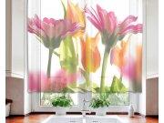 Zavjesa Proljetno cvijeće VO-140-010, 140x120 cm Zavjese