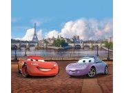 Foto zavjese Cars u Parizu FCPXXL-6025, 280 x 245 cm Foto zavjese