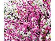 Foto zavjesa Cvijeće FCSXL-4806, 180 x 160 cm Foto zavjese