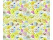 Foto zavjesa Cvijeće FCSXL-4808, 180 x 160 cm Foto zavjese