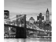 Foto zavjesa Brooklyn FCSXL-4812, 180 x 160 cm Foto zavjese