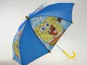 Izbacivanje kišobran SpongeBob Djeca Za škole i vrtiće - kišobrani