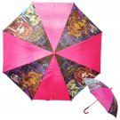 Izbacivanje kišobran čvdovište visoke 13 Želja Djeca Za škole i vrtiće - kišobrani