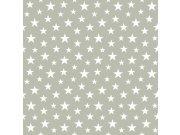 Dječja papirnata tapeta za zid Everybody bonjour 128716, 0,53 x 10,05 m Rasch