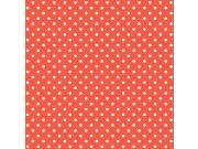 Dječja papirnata tapeta za zid Everybody bonjour 138101, 0,53 x 10,05 m Rasch
