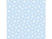 Dječja papirnata tapeta za zid Everybody bonjour 138729, 0,53 x 10,05 m Rasch