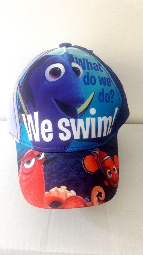 Cap Traži se Dory Plivanje vel 54 - kape, kape za bejzbol
