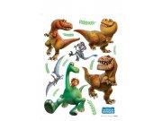Dječje naljepnice Dinosaur DKS-1094, 30x30 cm Naljepnice za dječju sobu