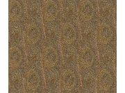 Flis tapeta za zid Etro 513936, 0,70 x 10,05 m Rasch
